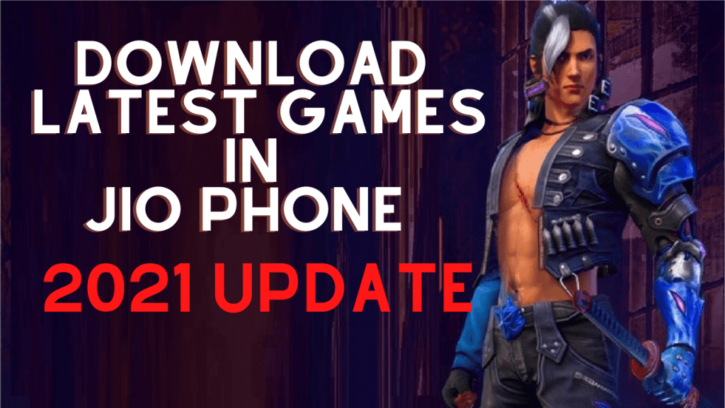 Jio phone me games download kaise kare