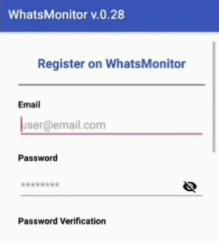 WhatsMonitor