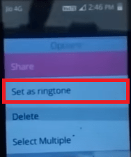 jio phone me ringtone download kaise kare