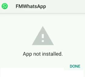 fm whatsapp pro