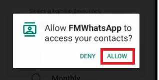 fm whatsapp update download