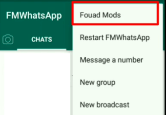 fm whatsapp fouad