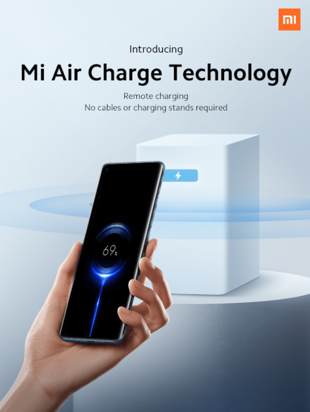Mi Air charger kya hai
