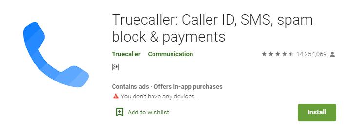 truecaller se number track kare