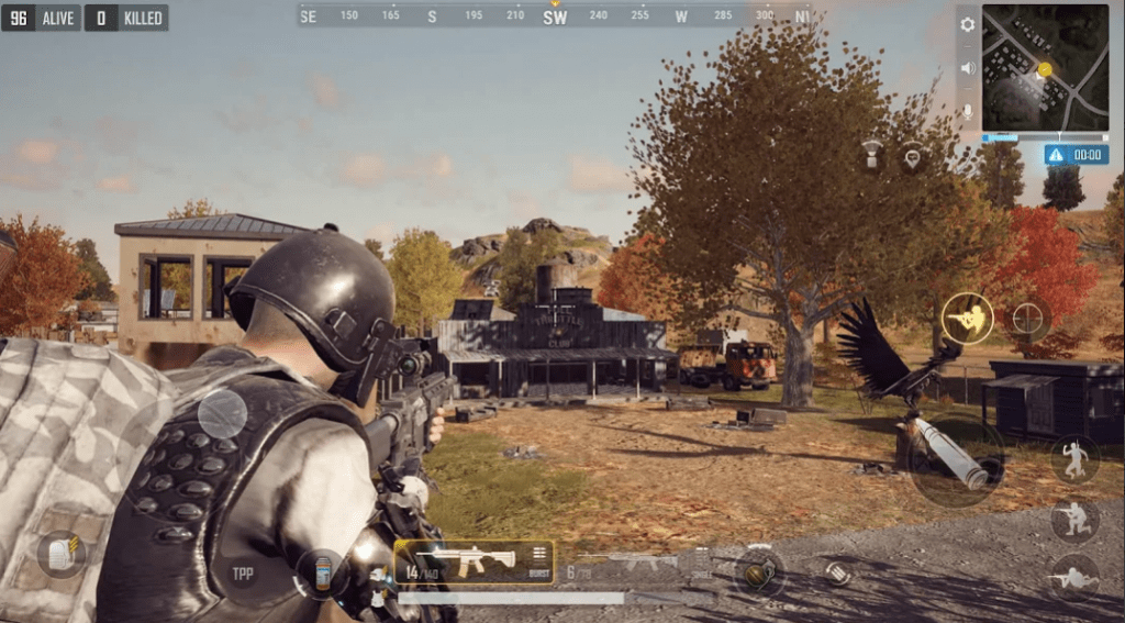 pubg new state download kaise kare