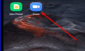 how to use zoom app in mobile