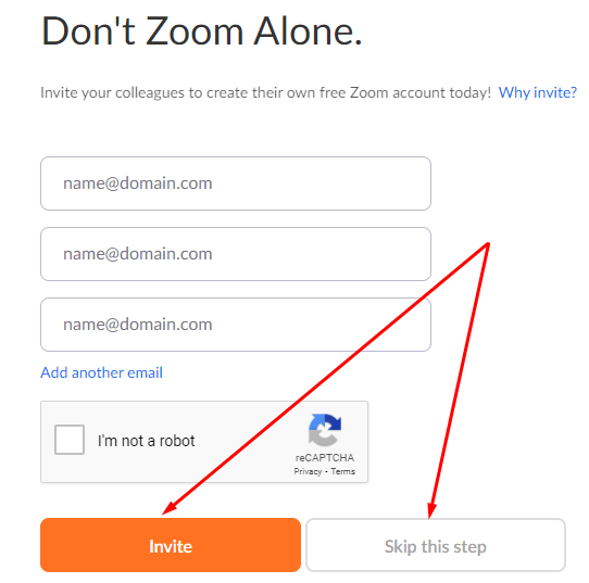 how to use zoom app for teaching