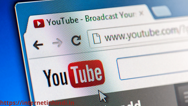 Youtube Checks