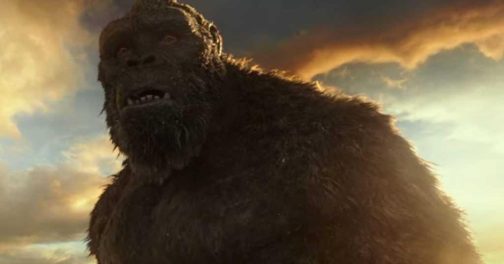 Godzilla VS Kong Hindi Dubbed