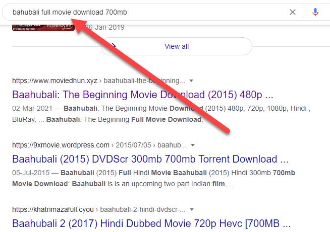 film download kaise karte hain