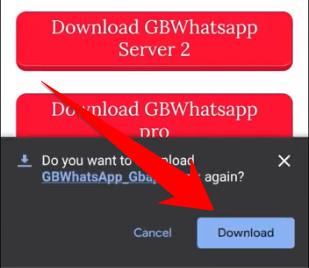 जीबी व्हाट्सएप डाउनलोड कैसे करें