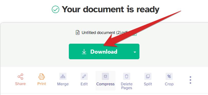 pdf file kaise banaye jati hai