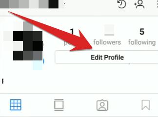 instagram par bio me kya likhe boy