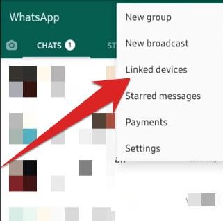 कौन किसको कर रहा है whatsapp मैसेज ऐसे लगाएं पता